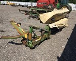 Disc Mower For Sale: 2000 Krone AM283S