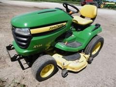 Riding Mower For Sale 2007 John Deere X534 , 25 HP