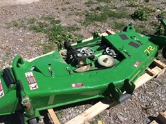 Mower Deck For Sale 2015 John Deere 72