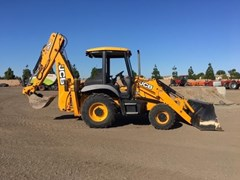 Loader Backhoe  2013 JCB 3CX14 , 53 HP
