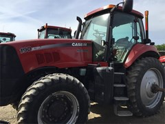 Tractor For Sale 2013 Case IH MAGNUM 190 CVT , 190 HP