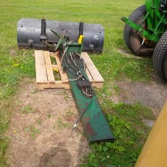 Tractor For Sale:  1983 John Deere 750 , 20 HP