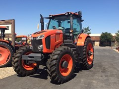 Tractor For Sale 2016 Kubota M7.151 , 120 HP