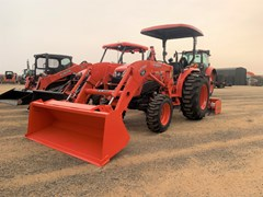 Tractor For Sale 2020 Kubota L4701DT , 47 HP