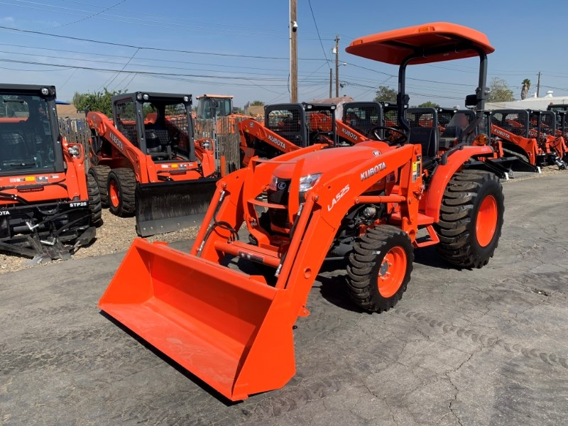 2020 Kubota L2501HST Tractor For Sale