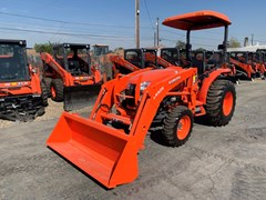 Tractor For Sale 2020 Kubota L2501HST , 25 HP