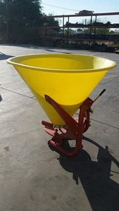 Seeder For Sale:  Sitrex AGXL500