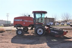 Mower Conditioner For Sale 2015 Case IH WD1504