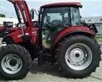 Tractor For Sale: 2016 Case IH FARMALL 95C, 95 HP