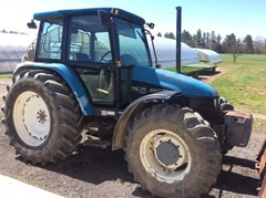 Tractor For Sale:  1997 New Holland 7635 , 95 HP