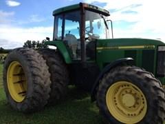 Tractor For Sale:  1999 John Deere 7810 , 175 HP