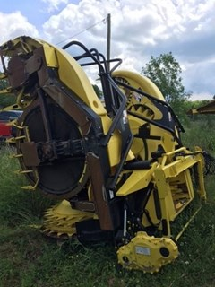 Forage Head-Windrow Pickup For Sale 2015 John Deere 770