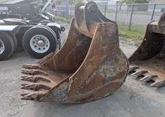 Excavator Bucket For Sale:  2016 Hensley SK350GP48