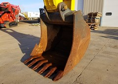 Excavator Bucket For Sale:  2016 Werk-Brau SK500GP54