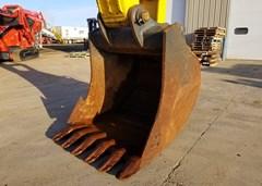 Excavator Bucket For Sale:  2016 Werk-Brau SK500GP54