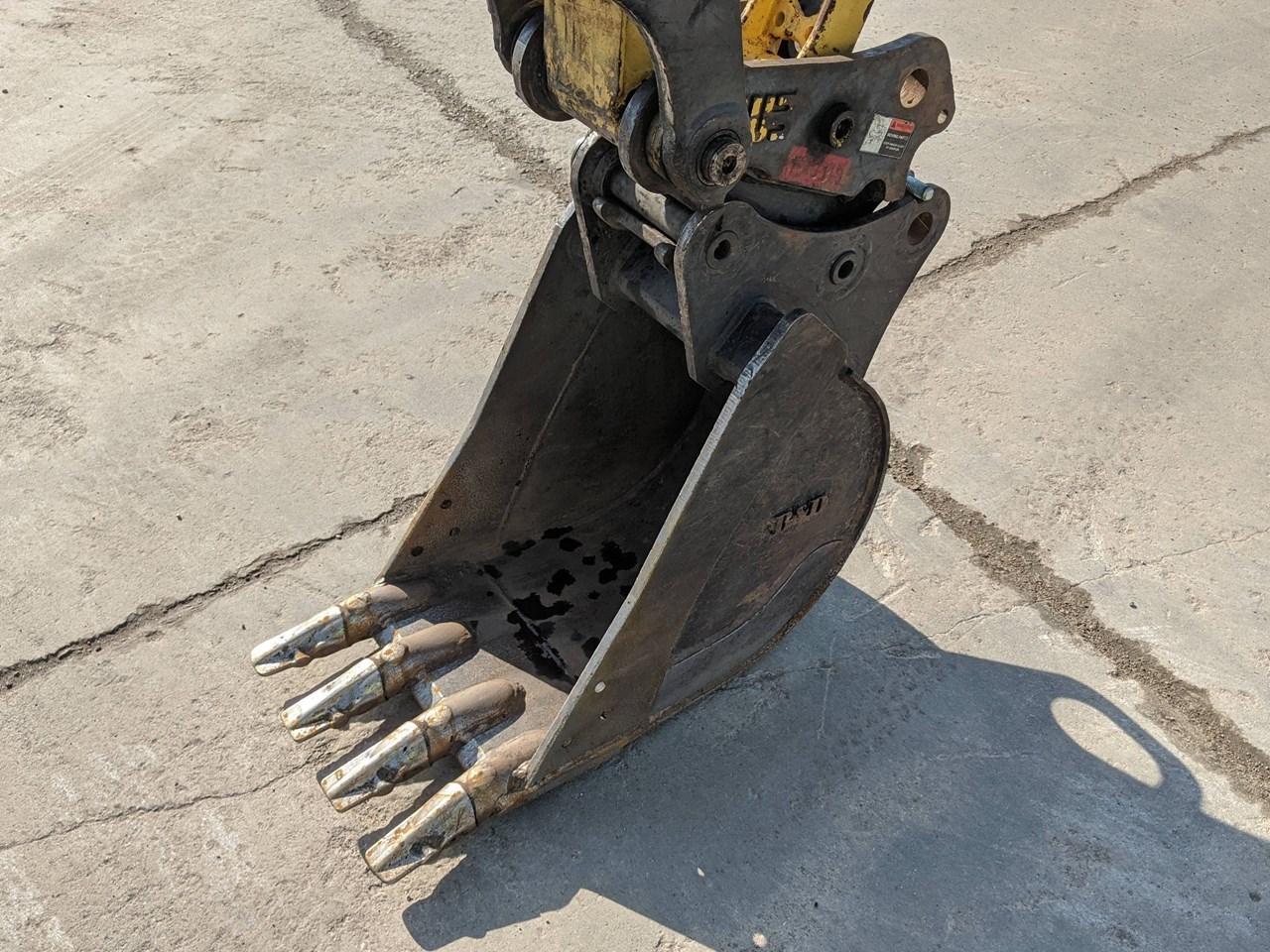 2016 B&D Fabricators SK55GP18 Excavator Bucket For Sale