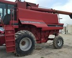 Combine For Sale: 1990 Case IH 1680, 208 HP