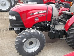 Tractor  2015 Case IH FARMALL 40C , 40 HP