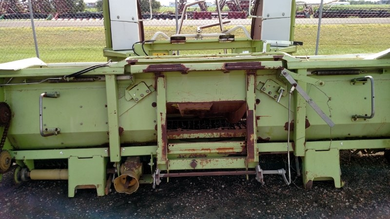 Claas PU380 Forage Head-Windrow Pickup For Sale
