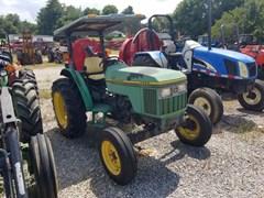 Tractor For Sale 1995 John Deere 5200 , 40 HP