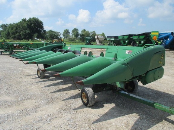 2008 John Deere 608C Header-Corn For Sale
