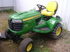 Lawn Mower For Sale 2014 John Deere X730 , 25 HP