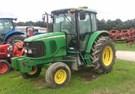 Tractor For Sale:  2005 John Deere 6215 , 90 HP