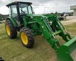 Tractor For Sale: 2015 John Deere 5100E