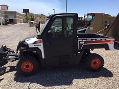 Utility Vehicle For Sale:  Bobcat 3650DPKG1