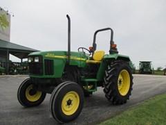 Tractor For Sale:  2004 John Deere 5203 , 47 HP
