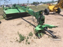 Mower Conditioner For Sale 2006 John Deere 946