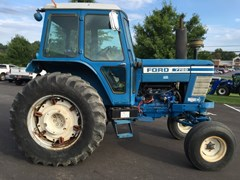 Tractor For Sale:  1977 Ford 7700 , 86 HP