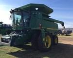 Combine For Sale: 2005 John Deere 9760 STS