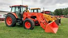 Tractor For Sale:  2012 Kubota M135GXDTC , 135 HP