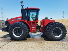 Tractor For Sale 2011 Case IH STEIGER 550 HD , 550 HP