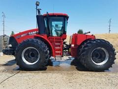 Tractor  2011 Case IH STEIGER 550 HD , 550 HP