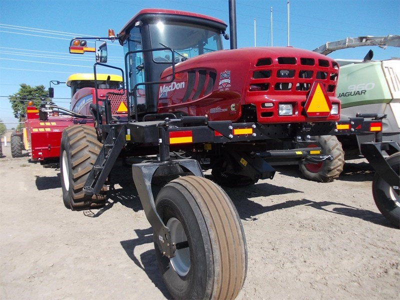 2016 MacDon M205 Mower Conditioner For Sale