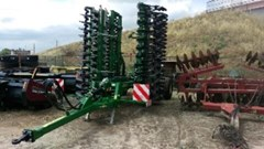Disk Harrow For Sale 2015 Great Plains TRXP066