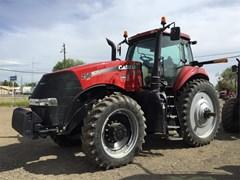 Tractor  2014 Case IH MAGNUM 250 CVT , 250 HP
