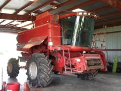 Combine For Sale:  1996 Case IH 2188
