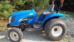 Tractor For Sale:  2006 New Holland TC33DA , 33 HP