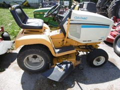Riding Mower For Sale 1995 Cub Cadet 1440 , 14 HP