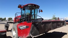 Mower Conditioner For Sale 2014 MacDon M205
