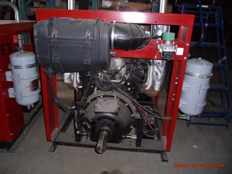 2016 Other F101325 Engine/Power Unit For Sale