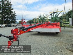 Mower Conditioner For Sale 2015 Kuhn FC4060TCD