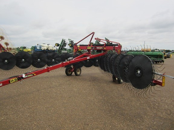 2013 H&S HDX-14 Hay Rake For Sale