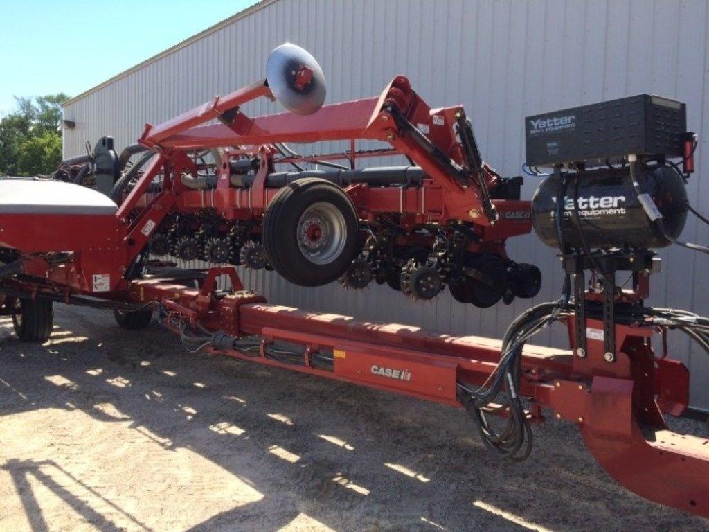 2013 Case IH 124016R30 Planter For Sale