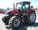 Tractor For Sale: 2014 Case IH FARMALL 115U, 115 HP