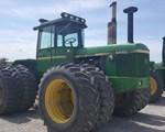 Tractor For Sale: 1981 John Deere 8440, 215 HP