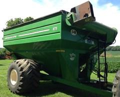 Grain Cart For Sale 2010 J & M 875
